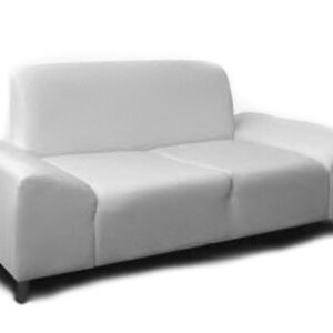 Tony 2 div couch