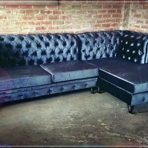 CHESTERFIELD CORNER COUCH