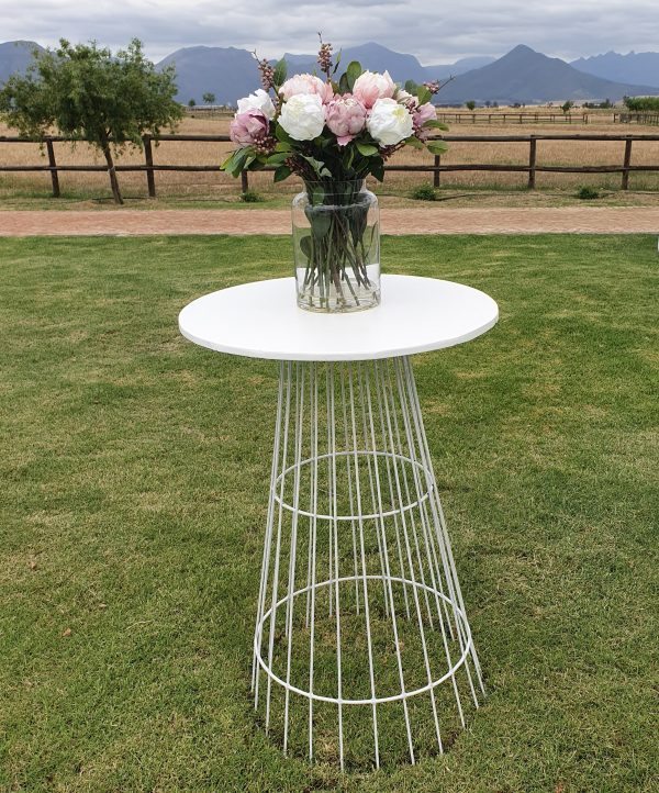 COCKTAIL TABLE WIRE