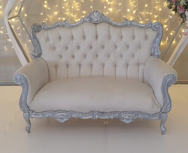 FRENCH SOFA COUCH